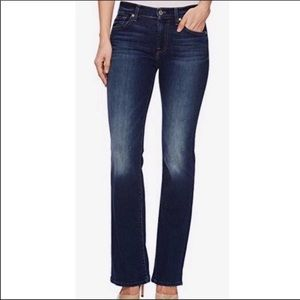 7 For All Mankind The Lexie Petite Kaylie Jeans